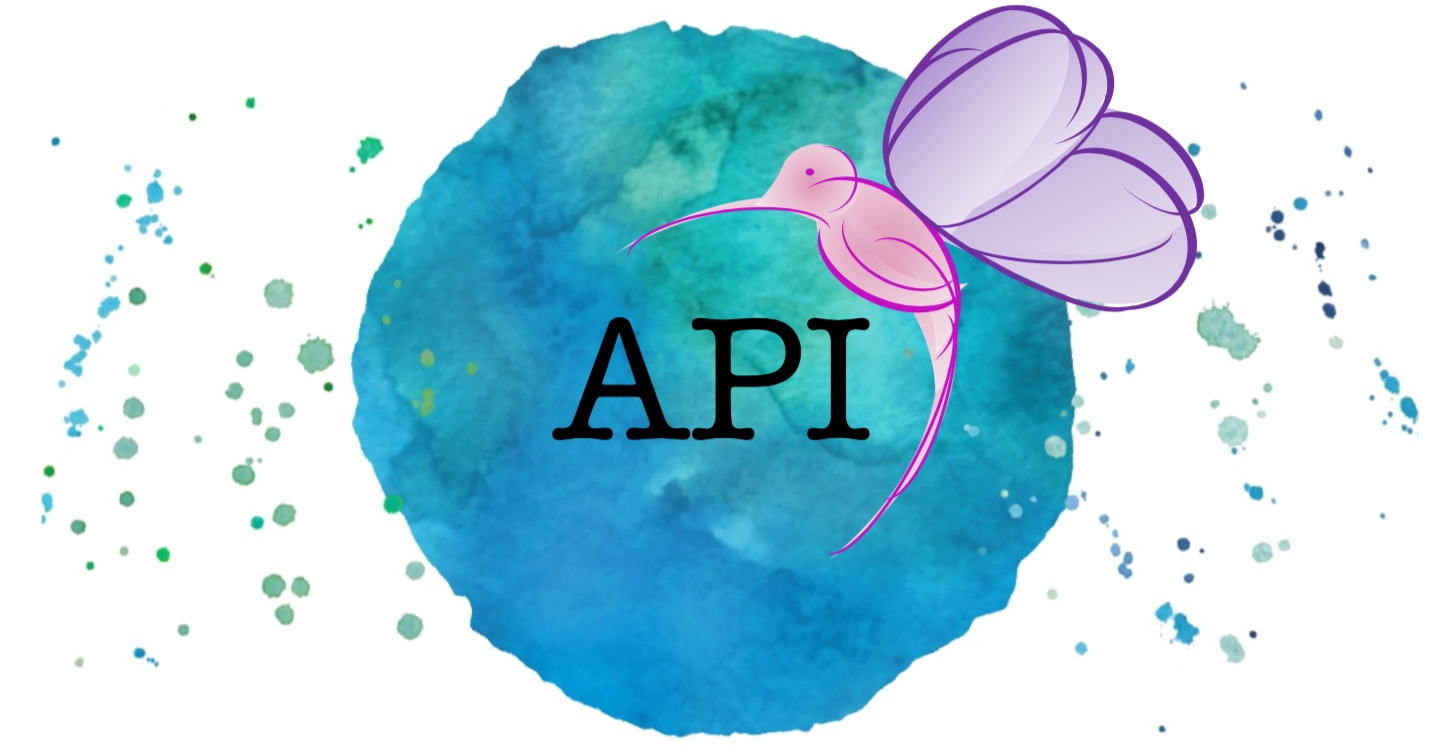 LOGO API sans écrit photo